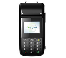 Table Side - EMV Card Reader
