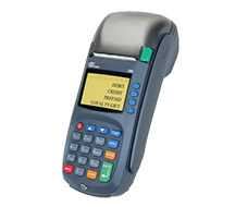 Dual Comm - EMV Card Reader