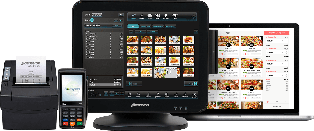 Enterprise POS for Franchise