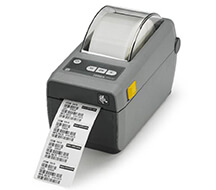 Bevo - Zebra label Printer